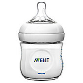 AVENT Natural Bottle 125ml/4oz