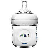 AVENT Natural Bottle 125ml/4oz
