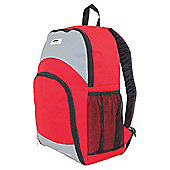 Yellowstone Freedom Rucksack, Red 20L