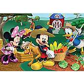 Puzzle - Mickey Mouse Clubhouse - 35pc - Ravensburger