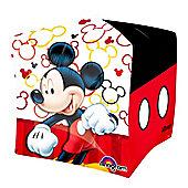 Cubez Mickey Mouse Balloon - 24 inch Foil