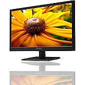 "Hanns.G HL205DPB 49.5 cm (19.5"") LED Monitor - 16:9 - 5 ms"