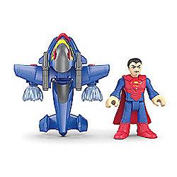 Fisher-Price Imaginext DC Battle Shifterz - Superman