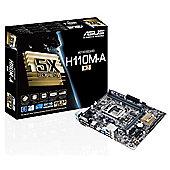 Asus H110M-A/M.2 Intel Socket 1151 Motherboard