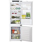 Hotpoint HM 7030 E C AA 03 Integrated Fridge Freezer - White