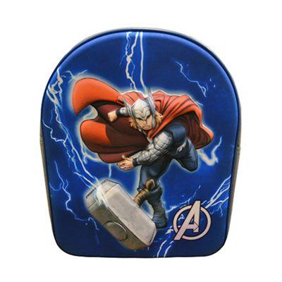 Avengers Thor 3D Backpack