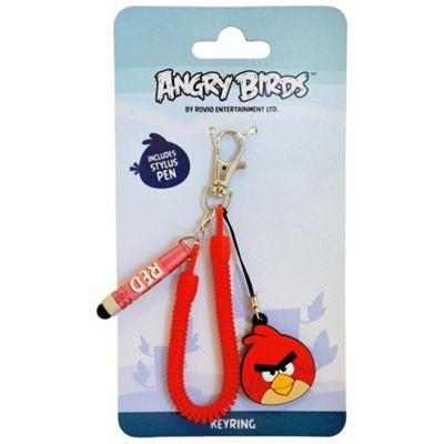 Angry Birds Keyring