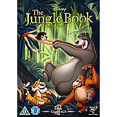 Disney: The Jungle Book (DVD)