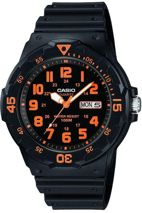 Casio Gents Watch MRW-200H-4BVEF