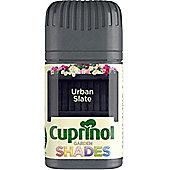 Cuprinol Garden Shades Tester - Urban Slate - 50ML