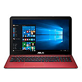 "Certified Refurbished ASUS X540SA-XX174T 15.6"" Laptop Intel Pentium N3700 4GB 1TB Win 10"
