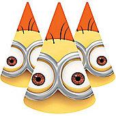 Despicable Me Minions Party Hats
