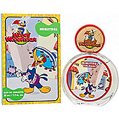 Woody Woodpecker Minstrel Eau de Toilette (EDT) 50ml Spray