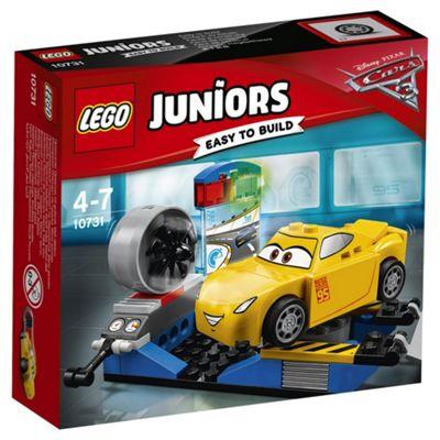 LEGO Cruz Ramirez Race Simulator 10731