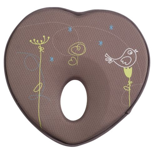 Lovenest Pillow Brown