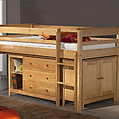Cotswold Cabin Bed - Pine