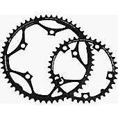 Stronglight CT2 5-Arm/130mm Chainring: 46T.