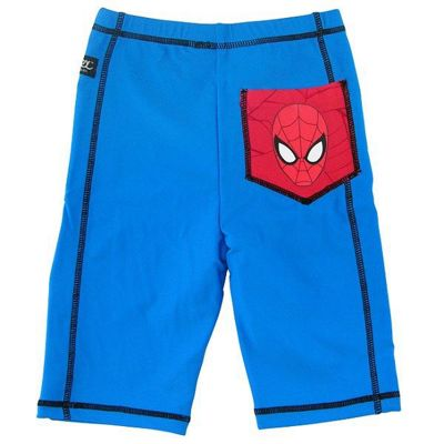 Ultimate Spiderman UV Shorts 3 to 4 Years