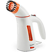 VonHaus Handheld Garment Steamer/ Steam Iron – Portable - Ideal For Clothes, Home & Travel, Curtains & Sofas