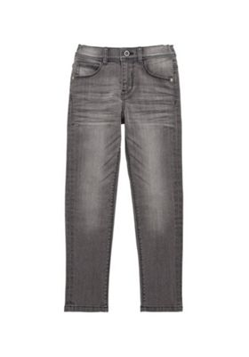 F&F Skinny Jeans Grey 5-6 years