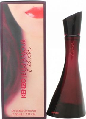 Kenzo Jeu d'Amour l'Elixir Eau de Parfum (EDP) Intense 50ml Spray For Women