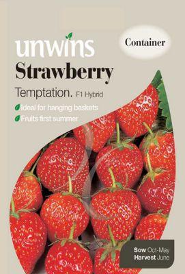 Strawberry Temptation F1
