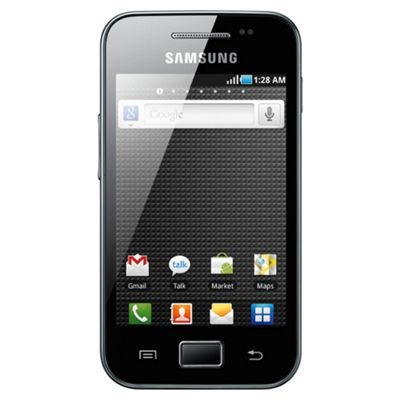 Samsung Galaxy Ace Black