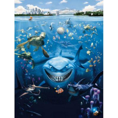 Finding Nemo Photo Wall Mural 254 x 183 cm