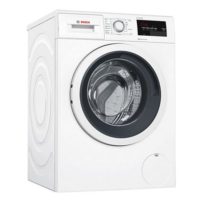 BOSCH-WAT28371GB Freestanding Washing Machine with 9KG Load Capacity, A+++ Energy Rating and 1400RPM Spin Speed