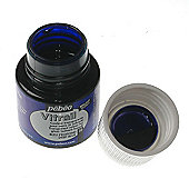 Vitrail 10 Deep Blue