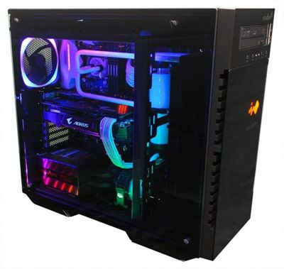 Buy Cube Aorus Custom Watercooled Overclocked VR Ready