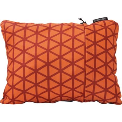 Therm-A-Rest Compressible Pillow Cardinal, XL (67cm x 42cm)