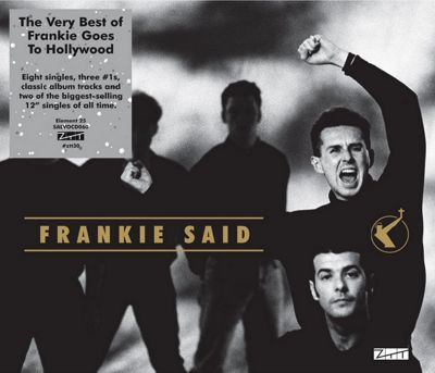 Frankie Said The Best Of