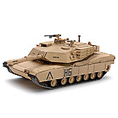Ripmax Watersons 1/72 US MBT M1A1 Abrams RC Bantam Battle Tank