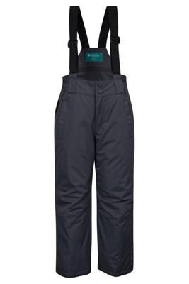 Mountain Warehouse RAPTOR YOUTH SNOW PANTS ( Size: 7-8 yrs )