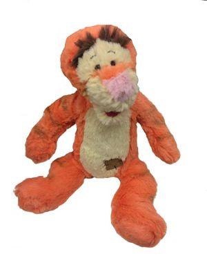 Posh Paws 7'' Winnie The Pooh - Tigger Soft Toy