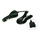 2-Power MCC0013A Auto Black mobile device charger
