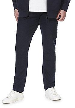 Jacamo Union Blues Slim Leg Jeans - Indigo Wash