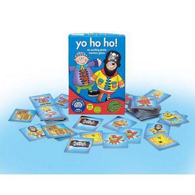 Orchard Toys Yo Ho Ho