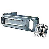 Master Lock 704EURD 115mm Hasp