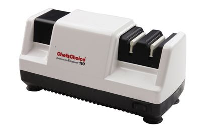 Chef's Choice 110 Diamond Hone 3 Stage Electric Knife Sharpener
