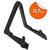 Tiger Guitar Stand - Heavy-Duty Compact Guitar Stand