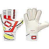 Stanno Model 008 Junior Goalkeeper Gloves - White