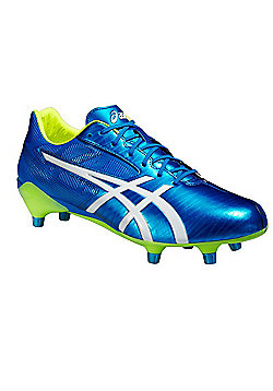 Asics Gel-Lethal Speed Rugby Boots - Electric Blue - Blue