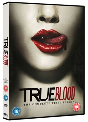 True Blood - Series 1 - Complete (DVD Boxset)