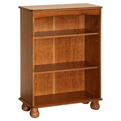 Home Essence Sheraton 3 Shelf Bookcase