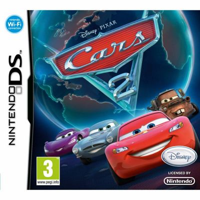 Cars 2 - The Video Game