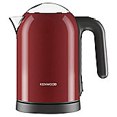 Kenwood ZJM180RD Scene Kettle, 1.6 L - Red