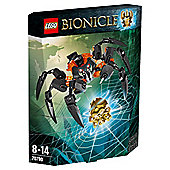LEGO Bionicle Lord of Skull Spiders 70790