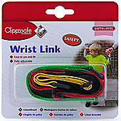 Clippasafe Wrist Link Coloured